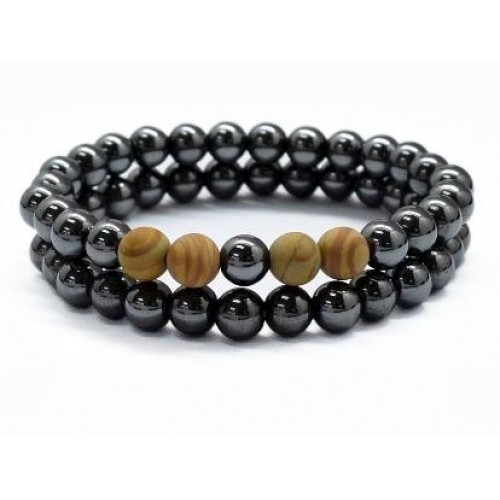 Inspirit Bead Bracelet Set (BBD-01)