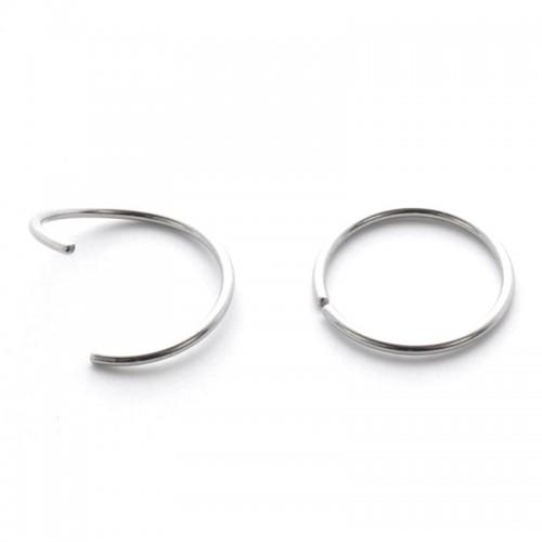 316L Seamless Rings (PFSR*)