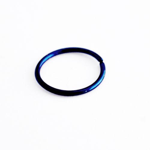 316L Seamless Rings (PFSR9-BL)