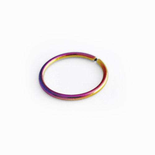 316L Seamless Rings (PFSR##-RN)
