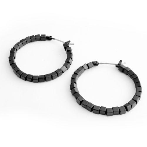 Herspirit Fashion Hoop Earrings (HSE559)