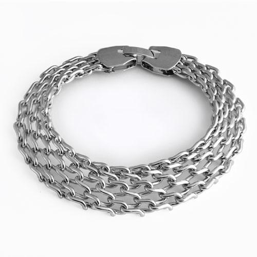 Herspirit Fashion Mesh Style Bracelet ( HSB111-S)