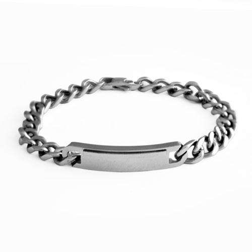Inspirit Slim ID Bracelet (TSB709-2)