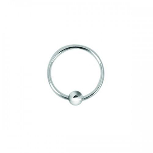 925 Sterling Silver Hoops (HP***)