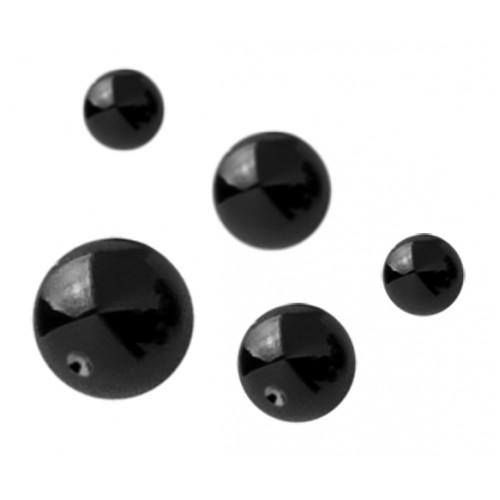Titanium Nightcote Captive Balls (NCT83)