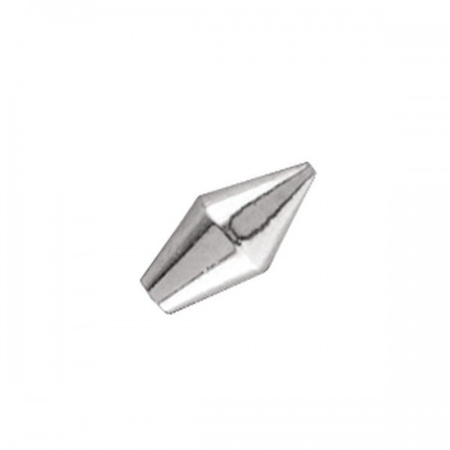Steel Threaded Diamond Shape Cone (PFSPK8)