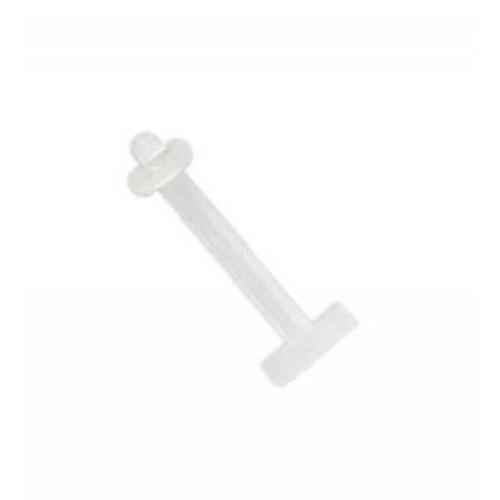 Acrylic Labret Retainer (PRL)
