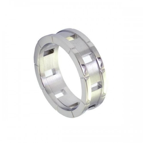 Stainless Steel Ring (ISR1008)