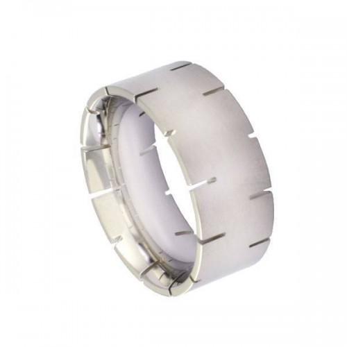 Stainless Steel Ring (ISR559)