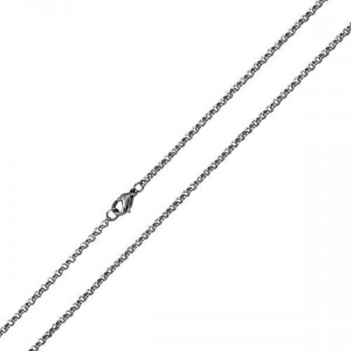 Herspirit / Inspirit Stainless Steel Chain (HSN1723)