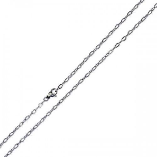 Herspirit / Inspirit Stainless Steel Chain (HSN418)