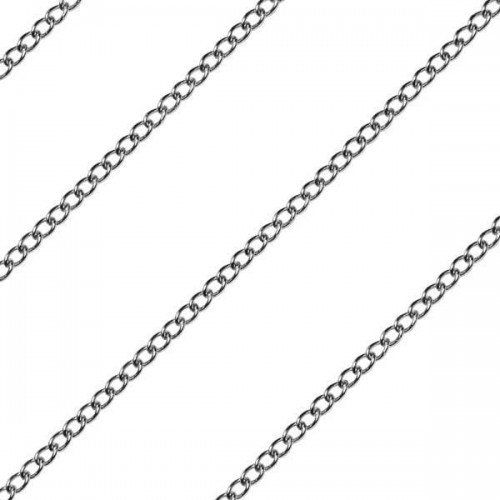 Inspirit Stainless Steel Chain (ISC06)