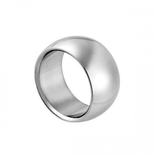 Inspirit Stainless Steel Ring (ISR127)