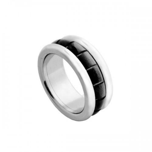 Inspirit Stainless Steel Ring (ISR131)